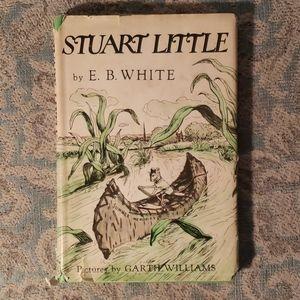 Vintage Stuart Little